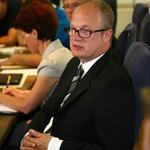 Christof DROSTE, direktor podjetja od leta 2009. (foto: Vinko Kernc)