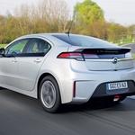 Tehnika: Opel Ampera (foto: Thorsten Weigl (Opel))