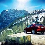 Test: Lexus CT 200h Sport Premium (foto: Saša Kapetanovič)
