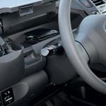 Kratek test: Toyota Yaris Van 1.0 VVT-i (foto: Matevž Hribar)