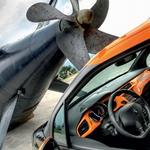 Test: Citroën DS3 1.6 THP (152 kW) Racing (foto: Vinko Kernc)