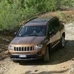 Vozili smo: Jeep Grand Cherokee (foto: Alberto Alquati (Jeep))