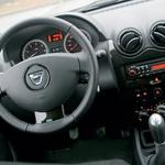 Test: Dacia Duster 1.6 16V Laureate (foto: Aleš Pavletič)