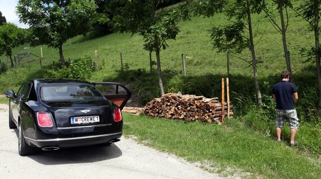 Kakšne so sanitarije ob slovenskih cestah? (foto: Saša Kapetanovič)