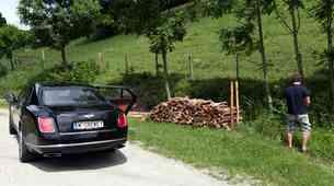 Kakšne so sanitarije ob slovenskih cestah?