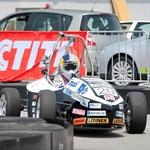 Marc Coma in Formula Student v Mariboru (video) (foto: Miran Dominko)