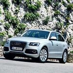Vozili smo: Audi Q5 Hybrid Quattro (foto: Vinko Kernc)