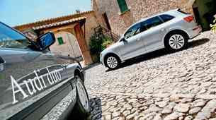 Vozili smo: Audi Q5 Hybrid Quattro