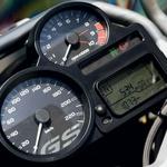 Test: BMW R 1200 GS Adventure