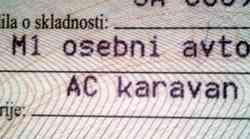 A1 blog: Karavan?