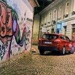 Test: Ford Focus Karavan 1.6 TDCi (85 kW) Titanium (foto: Saša Kapetanovič)