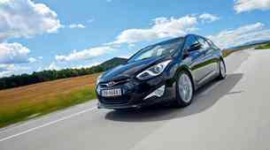 Test: Hyundai i40 CW 1.7 CRDi GLS