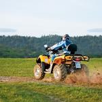 Test: Can-Am Outlander MAX 650 XT (foto: Boštjan Svetlinčič)