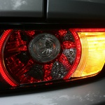 Novo v Sloveniji: Range Rover Evoque (foto: Vinko Kernc)