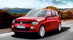 Renault: Katrca za 21. stoletje