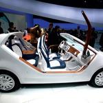 Frankfurt 2011: Volkswagen (foto: Vinko Kernc)