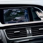 Vozili smo: Audi A5 in S5 (foto: Vinko Kernc)