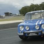 Renault Gordini – sinonim za stil in užitek v vožnji (foto: Renault)