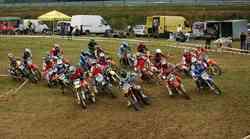 V nedeljo zaključek Pokalnega prvenstva v motokrosu