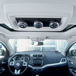 Test: Fiat Freemont 2.0 MultiJet (foto: Saša Kapetanovič)