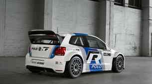 Video: VW Polo R WRC je očitno shodil