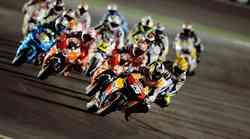 MotoGP: Koledar dirk 2012