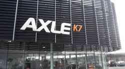 Axle v Kopru odprl nov salon za KTM in Husaberg