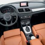 Test: Audi Q3 2.0 TDI (130 kW) Quattro S-tronic (foto: Aleš Pavletič)