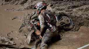 Dirkaški test: KTM EXC 450 2011