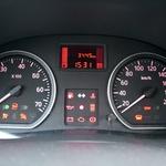 Kratek test: Dacia Sandero dCi 90 Stepway (foto: Matevž Hribar)