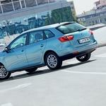 Kratek test: Seat Ibiza ST 1.4 Style (foto: Saša Kapetanovič)