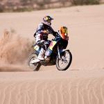 Cyril Despres (foto: Maragni KTM Images)