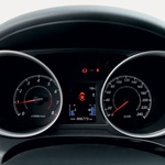 Kratek test: Mitsubishi ASX 1.6 2WD Intense (foto: Saša Kapetanović)