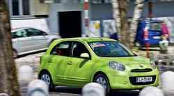 Nissan Micra 1.2 16v Acenta City