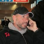 Prvi intervju: Miran Stanovnik išče sopotnika za Dakar 2013 (foto: Matevž Hribar)