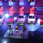Slovenski avto leta 2012 je Ford Focus! (foto: Uroš Modlic)