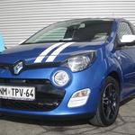 Novo v Sloveniji: Prenovljeni Renault Twingo (foto: Matevž Hribar)