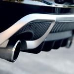 Kratek test: Volvo V60 T3 (foto: Aleš Pavletič)