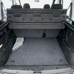 Kratek test: Fiat Doblo 1.6 Multijet 16v Emotion (foto: Saša Kapetanovič)