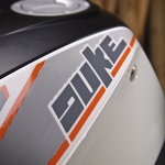 Za mlade med 14 in 19 letom: KTM Junior Cup (foto: Romero S. / KTM images)