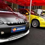 Kaj ponuja 4. MotorSport salon v Ljubljani? (video) (foto: Boštjan Vidrajz)