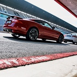 Jaguar XKR-S (foto: Vinko Kernc)