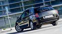 Kratek test: Renault Laguna Grandtour 2.0 dCi (127 kW) BVA Bose&Design