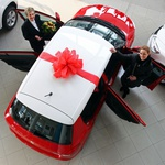 Slovenski avto leta: Nagrade podeljene (foto: Uroš Modlic)