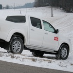 Naš izbor: 11 avtomobilov, s katerimi smo najbolj uživali v snegu (foto: Matevž Hribar)