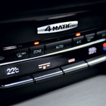 Kratek test: Mercedes-Benz E 250 CDI 4Matic BlueEFFICIENCY (foto: Aleš Pavletič)