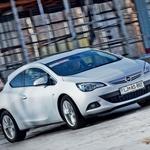 Kratek test: Opel Astra GTC 2.0 CDTI (121 kW) Sport (foto: Saša Kapetanovič)