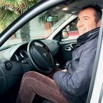 Aldo Drudij je bil nad Dusterjem navdušen, za znamko Dacia pa še ni slišal. (foto: Uroš Modlic, Primož Jurman)