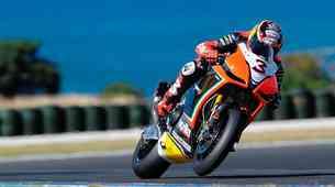 WSBK: Tragično na prvi dirki v Avstraliji
