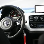 Novo v Sloveniji: Volkswagen Up! (foto: Vinko Kernc)